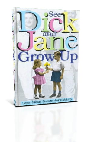 See Dick and Jane Grow Up